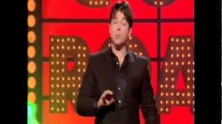 Download Michael McIntyre Christmas Special pt.1 Video