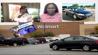 Download Maryland Shoplifter Ran Over & Killed By Drunk Accomplice While Fleeing From Walmart. Video