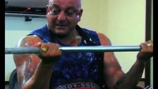 Download Agneepath (Sanjay Dutt body building) | Sanjay Dutt | Hrithik Roshan Video
