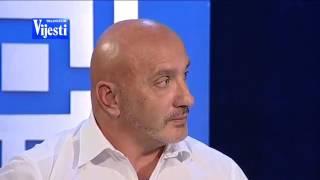 Download Mijo Martinović u emisiji Direktno: Ko odlučuje u Crnoj Gori ko će da živi, a ko da umire? Video