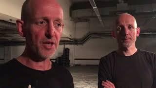 Download Die Installation πTon von Cod.Act an der Ars Electronica 2018 Video