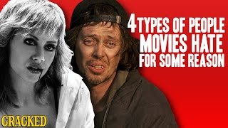 Download 4 Types Of People Movies Hate For Some Reason Video