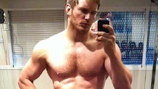 Download How Chris Pratt Got Jacked To Play Star-Lord Video