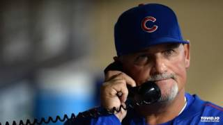 Download Cubs Pitching Coach Chris Bosio on The Cardinal Way Video