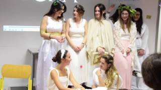 Download Notte Nazionale del Liceo Classico - 13 GEN 2017 Video