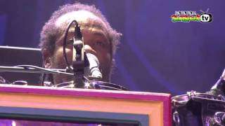Download THE UPRISING ROOTS BAND Live ROTOTOM 2015 Video