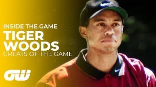 Download Greats of the Game: Tiger Woods Video