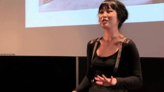 Download Living Without Fear: Dr Jee Hyun Kim at TEDxMelbourne Video