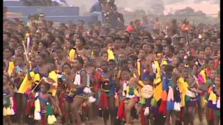 Download Global Vision : Africa, Swaziland, Ncwala Event Video