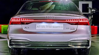 Download Audi A7 Sportback (2018) HOW IT'S DESIGNED Video