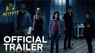 Download The New Mutants   Official Trailer   20th Century FOX Video