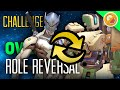 Download Overwatch Challenge ″Role Reversal″ - Gameplay Funny Moments Video