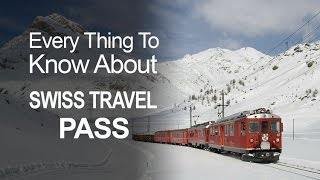Download Everything to Know About the Swiss Travel Pass Video