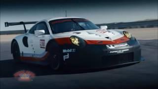 Download 2016 LA Auto Show - Porsche Press Conference Video