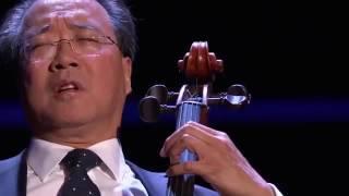 Download Yo-Yo Ma — Bach Cello Suite No. 2 in D minor Video
