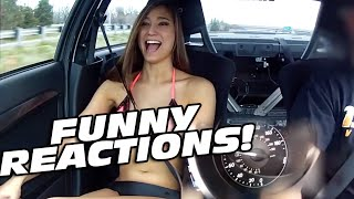 Download 6 Peoples Reactions to the CRAZY 900hp 3Dx Evo Video