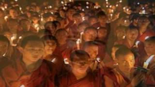 Download Tibetan Buddhist Chanting - Shar Gan-Ri Ma Video