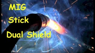 Download MIG Welding, 7018 Stick, & Dual Shield Flux Core Video