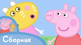 Download Свинка Пеппа - Cборник 5 (45 минут) Video