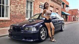 Download E36 M3 RESTORATION PROJECT Video