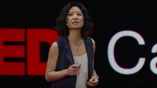 Download The Cost of Missing Something | Tricia Wang | TEDxCambridge Video