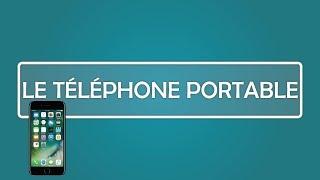 Download Le TÉLÉPHONE PORTABLE Video