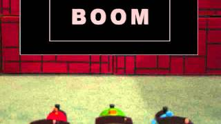 Download Thomas The Trackmaster Show - BOOM (THX Spoof) Video