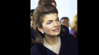 Download Jacqueline Kennedy Onassis: The Making Of A Legend Video