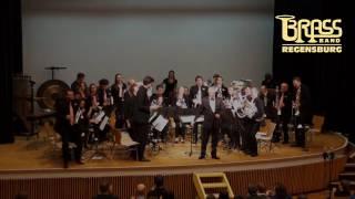 Download Brass Band Regensburg - Evolution (Philip Sparke) Video