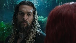 Download AQUAMAN – Extended Video – Now Playing In Theaters Video