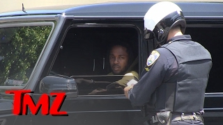 Download KENDRICK LAMAR DAMN! BEV HILLS COPS LOVE ME | TMZ Video
