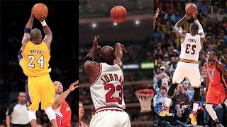 Download TOP 10 MOST EPIC NBA MOMENTS EVER Video