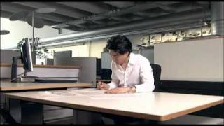 Download New Mercedes-Benz CLS 2012 Design and Making of Video Video