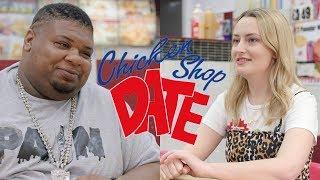 Download CHICKEN SHOP DATE WITH BIG NARSTIE Video
