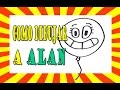 Download Como dibujar a Alan paso a paso | El Increible Mundo de Gumball | How to draw Alan step by step Video