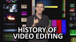 Download History of Video Editing As Fast As Possible Video