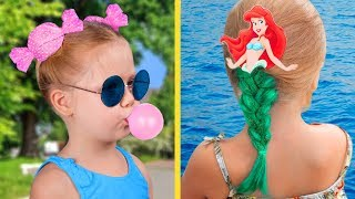 Download 13 Cute Hairstyle Ideas For Little Girls Video