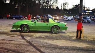 Download WhipAddict: Stunt Sunday Atlanta; Custom Cars, Muscle Cars, Burnouts Video