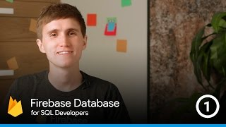 Download SQL Databases and the Firebase Database - The Firebase Database For SQL Developers #1 Video