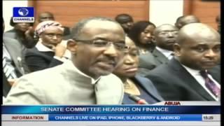 Download Sanusi Insists NNPC Has 20 Billion Dollars Unaccounted For Prt1 Video