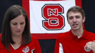 Download North Carolina State - New Student Orientation Video