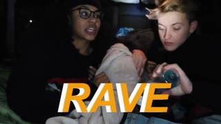 Download SLEEPING IN OUR RENTAL CAR | STORYTIME Video