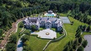 Download ″Timeless Elegance″ 18 Frick Drive Alpine, New Jersey - Lifestyle Production Group Video