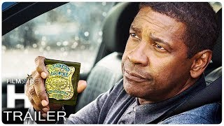 Download THE EQUALIZER 2 Trailer (2018) Video