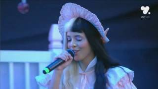 Download Melanie Martinez - Lollapalooza Chile 2017 (Primera media hora) Video