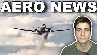 Download Historisches FLUGZEUG in AFRIKA abgestürzt! AeroNews Video