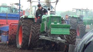Download Trecker Treck Schülp 2017 Standard S 5,5t vs. Sdr. Hygum DK Tractor Pulling Video