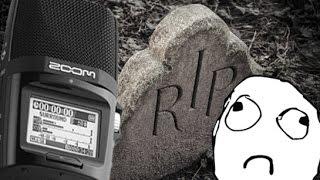 Download 再見了,我的舊愛 | Zoom H2N ➔ AT2020 Video