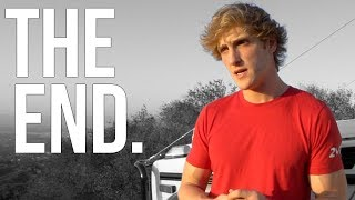 Download THE END OF LOGAN PAUL VLOGS... Video