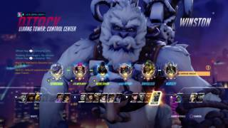 Download ExtraSugar-'s Live Overwatch comp3. 5 Video